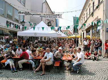 38. Bürgerfest