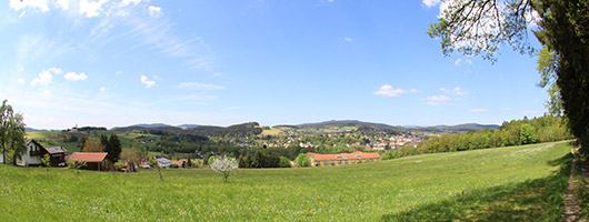 Waldpension Ludwigsberg